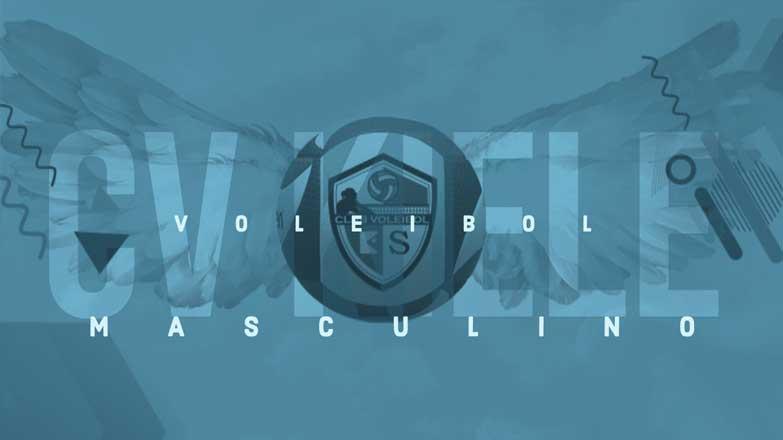 El CV KIELE contará con sección masculina la temporada 2019-2020
