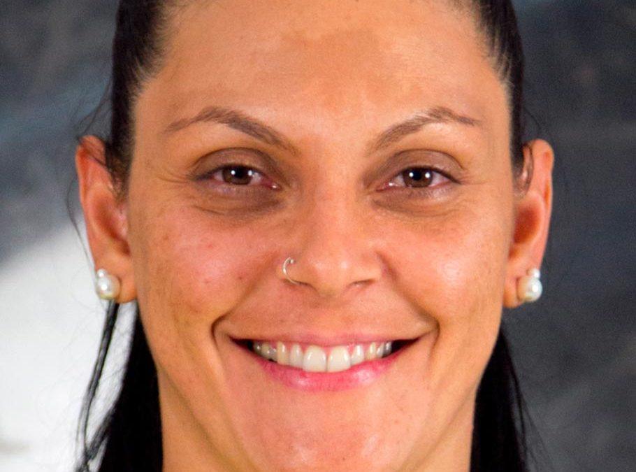 Sheila D'Amaro ficha por el CV Kiele